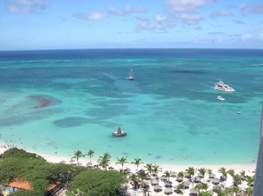ganhar-viagem-caribe