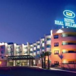 Hotel Real Bellavista, Albufeira