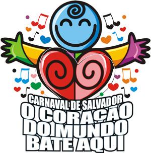 Ganhe viagens Carnaval de Salvador