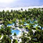 Ilha paradisíaca de Comandatuba